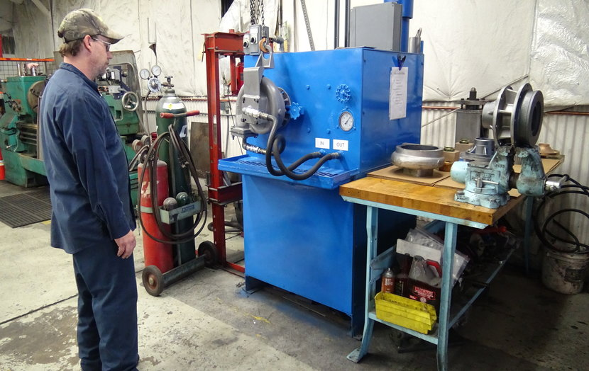 Now Offering Rebuilt Water Pumps